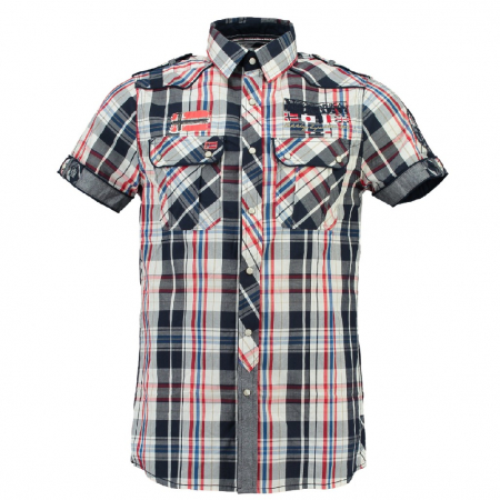 PACK 24 SHIRTS ZEMPOLA SS BOY 0010