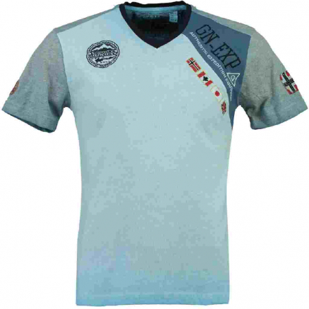 PACK 24 T-SHIRT'S JASRI SS BOY 1001