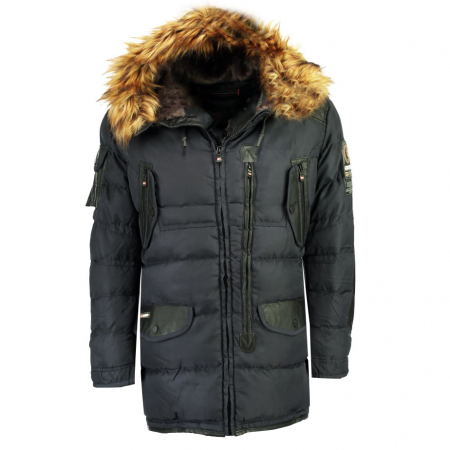 PACK 30 JACKETS BIPHONE MEN 0491