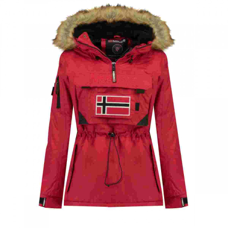 PACK 30 JACKETS BULLE LADY NEW 0015
