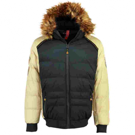PACK 30 JACKETS CAIMPO MEN 0493