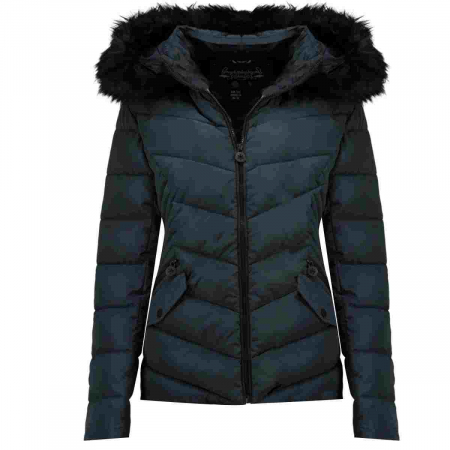 PACK 30 JACKETS CHIPS LADY 0101