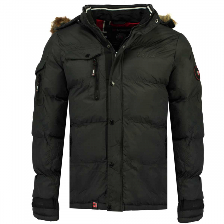 PACK 30 JACKETS CLEMENT MEN SAM ASSORT B 001 ART4