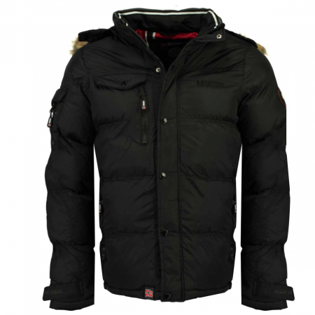 PACK 30 JACKETS CLEMENT MEN SAM ASSORT B 001 ART2