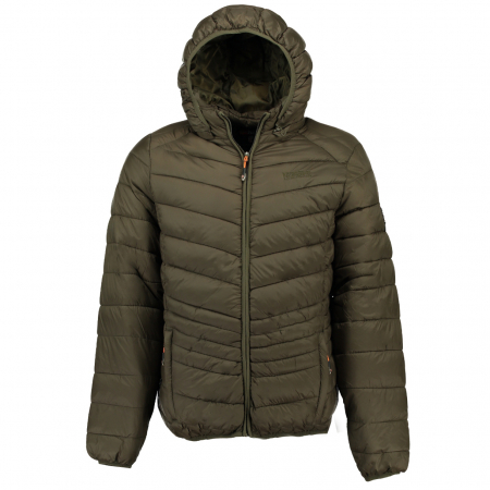 PACK 30 JACKETS DAMIEL MEN HOOD 0014