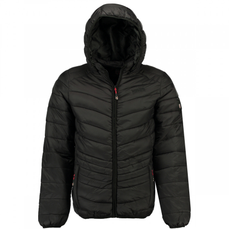 PACK 30 JACKETS DAMIEL MEN HOOD 0010