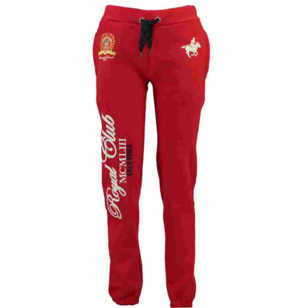 PACK 30 JOGGING PANTS MANILLE LADY BASIC 100+REPEAT2