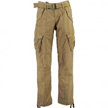 PACK 30 PANTS PANTERE MEN 305 GN 26004