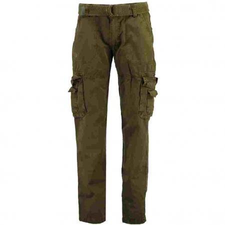 PACK 30 PANTS PLAVO MEN 3024