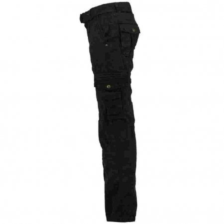 PACK 30 PANTS PLAVO MEN 3022