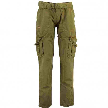 PACK 30 PANTS PLAVO MEN 3025