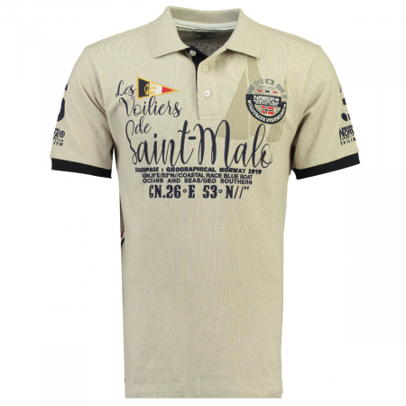 PACK 30 POLO'S KACO SS MEN 1001
