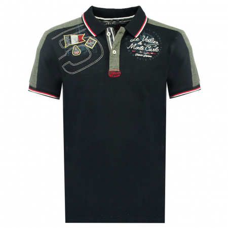 PACK 30 POLO'S KALVIN SS MEN 4153