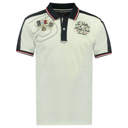 PACK 30 POLO'S KALVIN SS MEN 4155