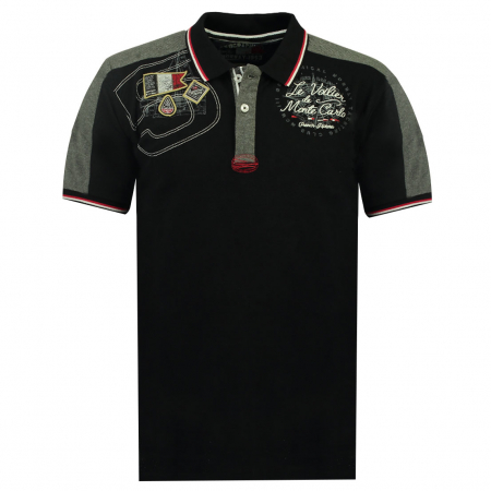 PACK 30 POLO'S KALVIN SS MEN 4156