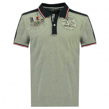 PACK 30 POLO'S KALVIN SS MEN 4150