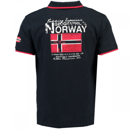 PACK 30 POLO'S KALWAY SS MEN 4153