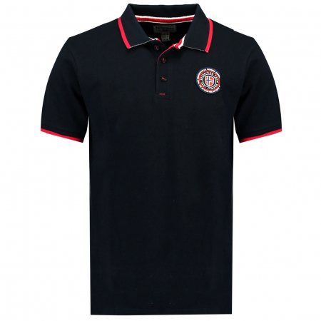PACK 30 POLO'S KALWAY SS MEN 4156