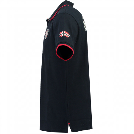 PACK 30 POLO'S KALWAY SS MEN 4154