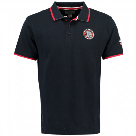 PACK 30 POLO'S KALWAY SS MEN 4152