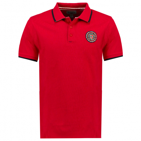 PACK 30 POLO'S KALWAY SS MEN 4155