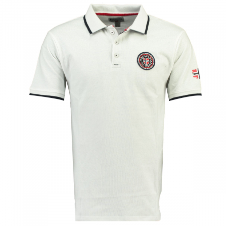 PACK 30 POLO'S KALWAY SS MEN 4151