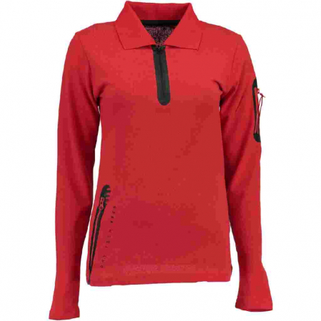 PACK 30 POLO'S KASHIONISTA LS LADY 1004