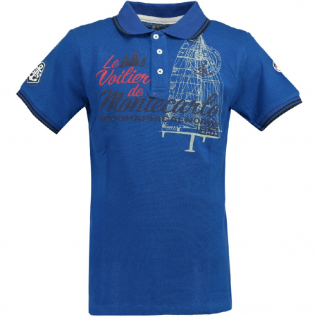 PACK 30 POLO'S KATCHE SS MEN 100+BS4