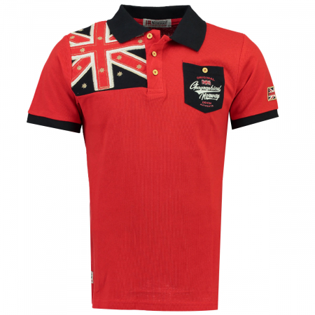 PACK 30 POLO'S KENGLAND SS MEN 1005