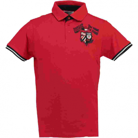 PACK 30 POLO'S KENY SS MEN 20010