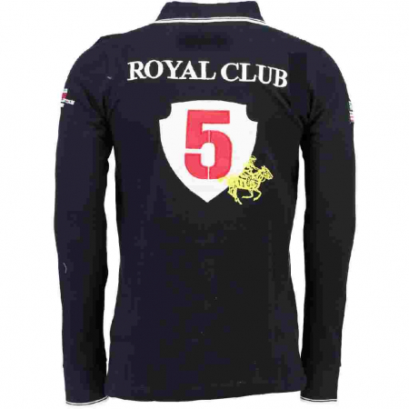 PACK 30 POLO'S KERATINE LS MEN 1002