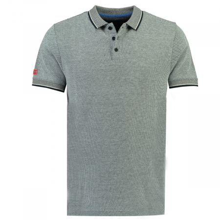 PACK 30 POLO'S KHERMES SS MEN 4162