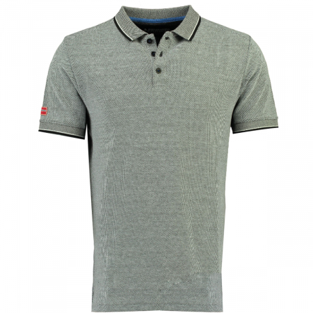 PACK 30 POLO'S KHERMES SS MEN 4160