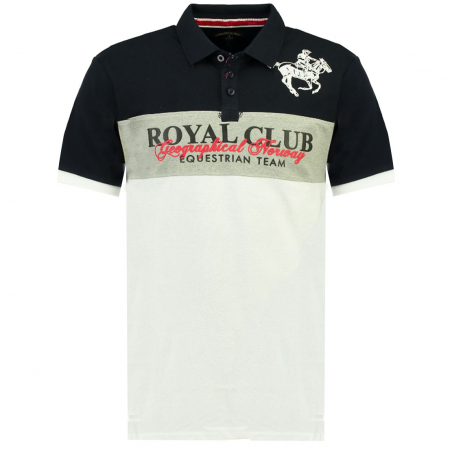PACK 30 POLO'S KICE SS MEN 4155