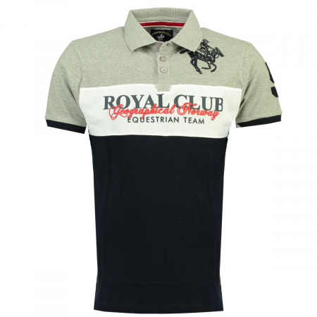 PACK 30 POLO'S KICE SS MEN 4153