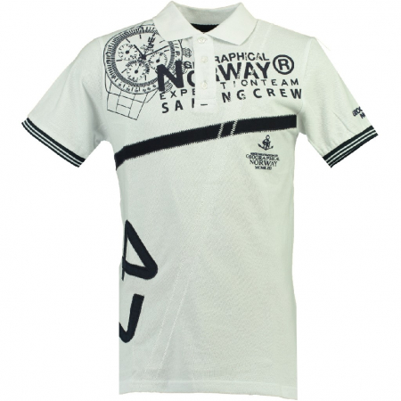 PACK 30 POLO'S KILLY SS MEN 1004