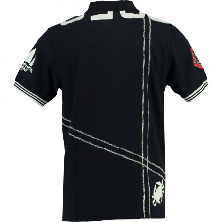 PACK 30 POLO'S KILLY SS MEN 1001