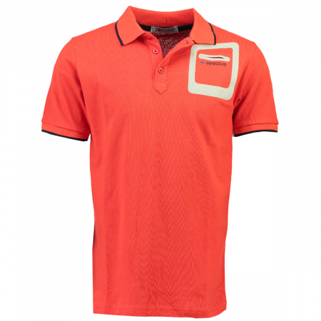 PACK 30 POLO'S KIMAGE SS MEN 1004