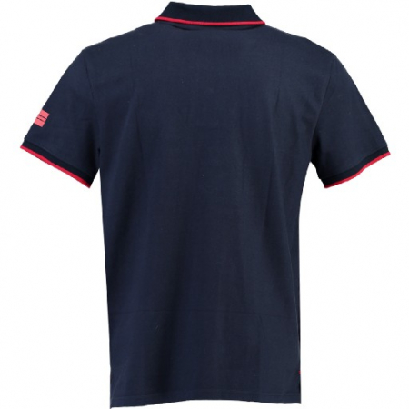 PACK 30 POLO'S KIMAGE SS MEN 1002