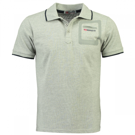 PACK 30 POLO'S KIMAGE SS MEN 1005