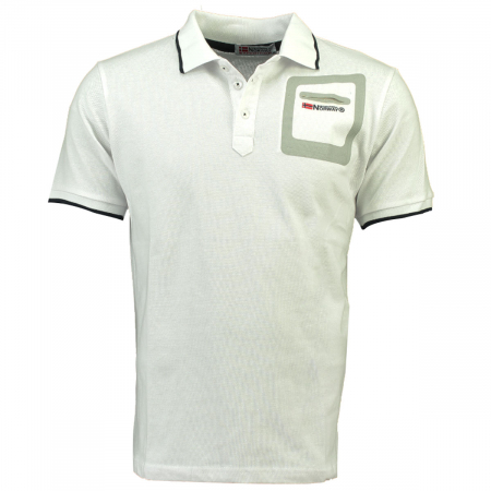 PACK 30 POLO'S KIMAGE SS MEN 1003
