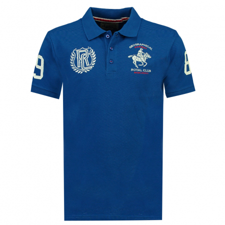PACK 30 POLO'S KINDY SS MEN 4150