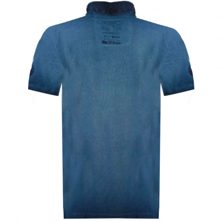 PACK 30 POLO'S KINFLAT SS MEN 1003