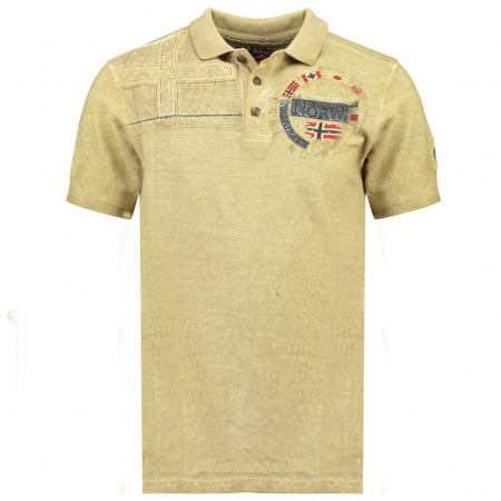 PACK 30 POLO'S KINFLAT SS MEN 1000