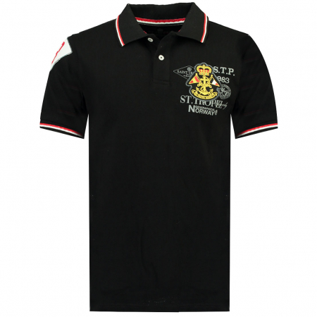 PACK 30 POLO'S KOLLOBRIERE SS MEN 1001