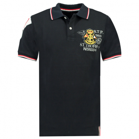 PACK 30 POLO'S KOLLOBRIERE SS MEN 1003