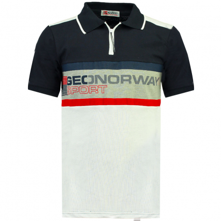 PACK 30 POLO'S KOLONEL SS MEN 1005