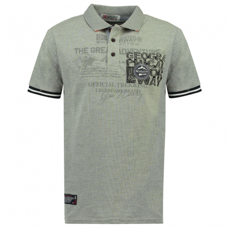 PACK 30 POLO'S KORESUN SS MEN 1003