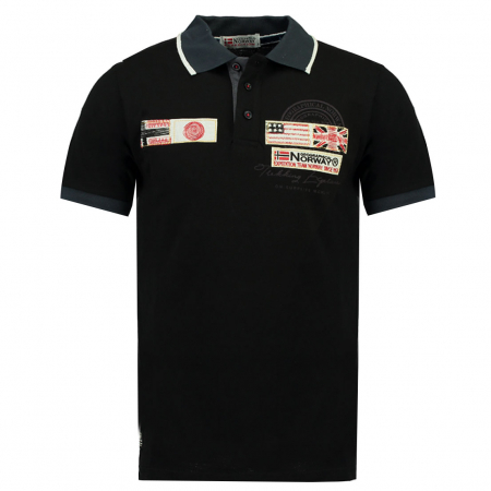 PACK 30 POLO'S KORMA SS MEN 1004