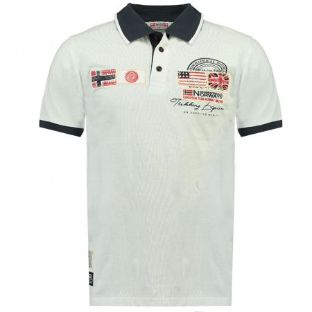 PACK 30 POLO'S KORMA SS MEN 1000